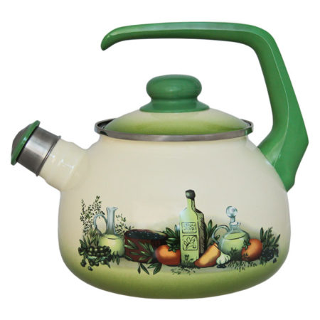 Чайник Тоскана 2,5 л
