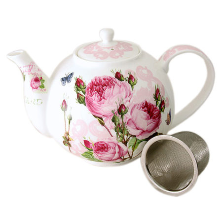 Чайник ROMANTIC ROSES 1,0 л