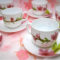 Сервиз чайный WATER COLOR [E4904]