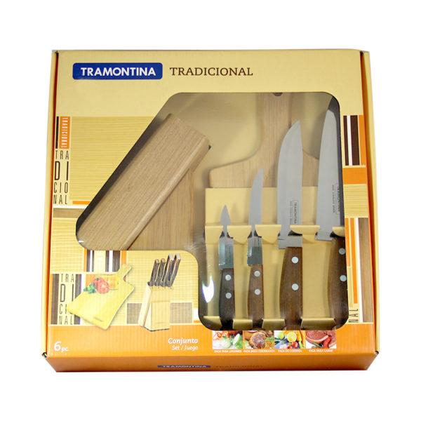 Набор ножей TRADICIONAL