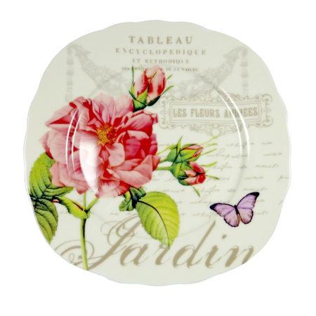 Набор тарелок JARDIN BOTANIQUE