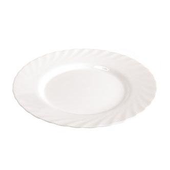 Тарелка обеденная TRIANON  24,5 см