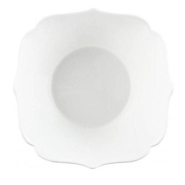 Салатник AUTHENTIC WHITE 24 см