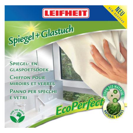 Салфетка EcoPerfect для стекол