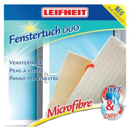 Салфетка Fenstertuch Duo для окон