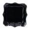 """Тарелка десертная """"AUTHENTIC BLACK"""" 20,5 см [J1336]"""