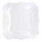 """Тарелка десертная """"AUTHENTIC WHITE"""" 20,5 см [J4701]"""