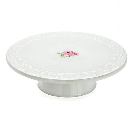 Тарелка ROSES для торта