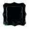 Тарелка обеденная AUTHENTIC BLACK 26 см [J1335]