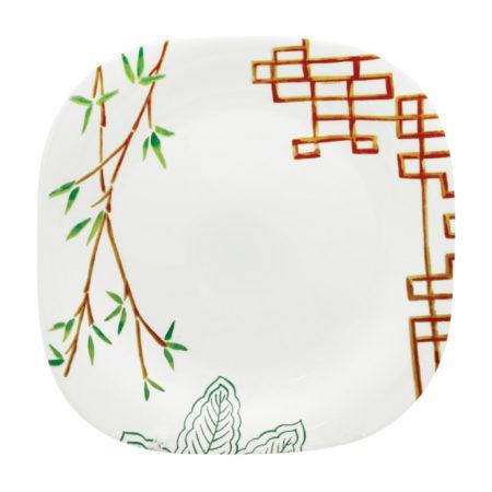 Тарелка обеденная CANISSE 26 см