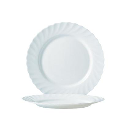 Тарелка обеденная TRIANON 27 см