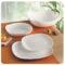 Тарелка суповая LOTUSIA 22 см [H1503]