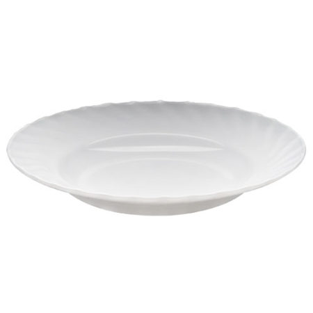 Тарелка суповая TRIANON 22,5 см