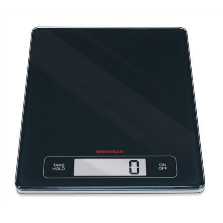 Весы кухонные PAGE PROFI