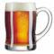 Кружка для пива BENIDORM 450 мл