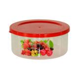 Емкость Смак ягоды СВЧ 1 л