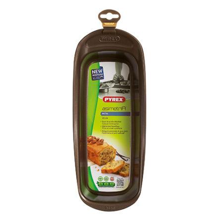Форма для выпечки хлеба ASIMETRIA 30 см