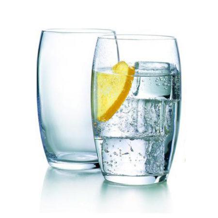 Набор стаканов VERSAILLES 370 мл