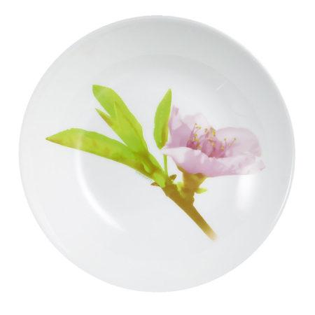 Тарелка суповая WATER COLOR 20 см