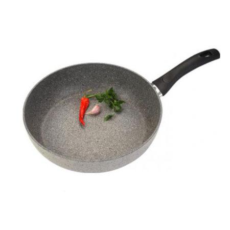 Сковорода CORTINA GRANITIUM 28 см глубокая
