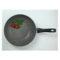 Сковорода CORTINA GRANITIUM WOK 28 см [9H06-028]