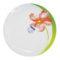 Тарелка обеденная SWEET IMPRESSION 25 см [J4655]