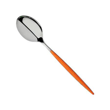 Ложка столовая FLASH AR оранжевая