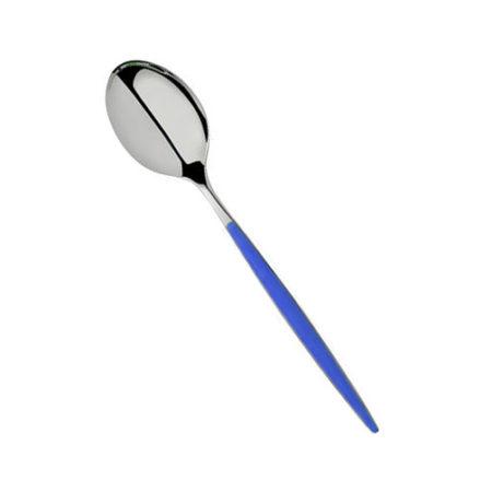Ложка столовая FLASH B синяя