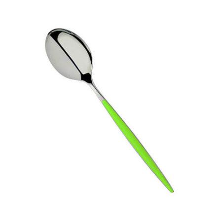 Ложка столовая FLASH VM зеленая