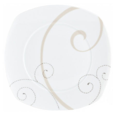 Тарелка обеденная CARESS MODERN 26 см