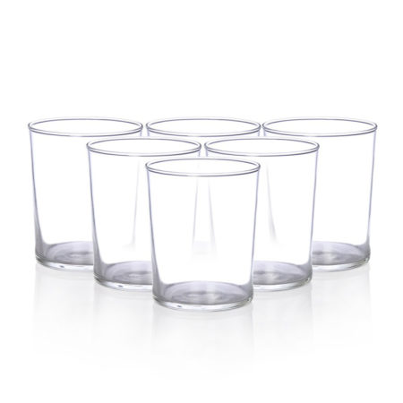 Набор стаканов DUBLIN 6 шт