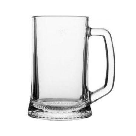 Кружки для пива Дрезден 2 шт 500 мл