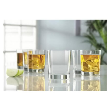 Набор стаканов ISLANDE 300 мл 6 шт