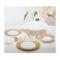 Тарелка обеденная CELEBRATION ESSEN 25 см [J6816]