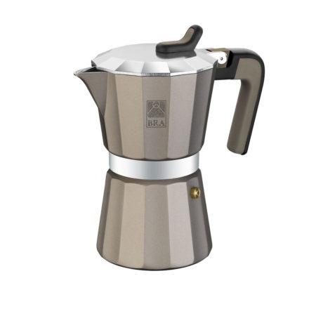 Кофеварка TITANIUM 9 чашек