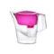 Фильтр-кувшин Барьер-Твист пурпурный
