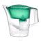 Фильтр-кувшин Барьер-Твист зеленый