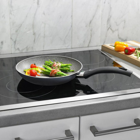 Сковорода BOLOGNA GRANITIUM 28 см