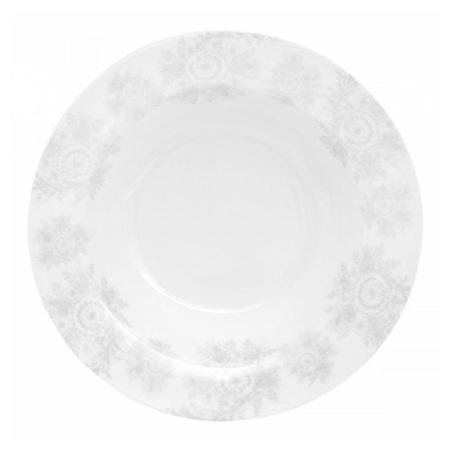 Тарелка LUCKY CHARM суповая
