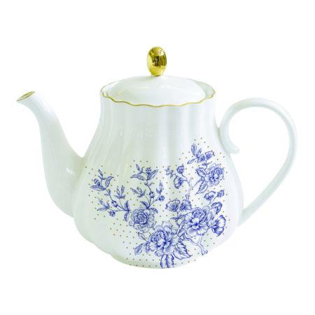 Чайник BLUE PEONIES 800 мл