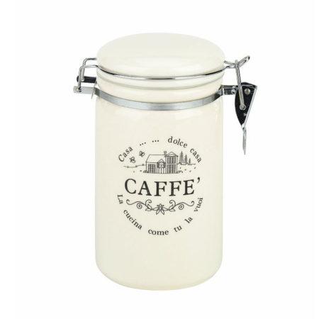 Банка DOLCE CA LA CASA для кофе
