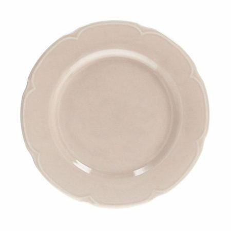 Тарелка обеденная FAVOLA BIEGE 27 см
