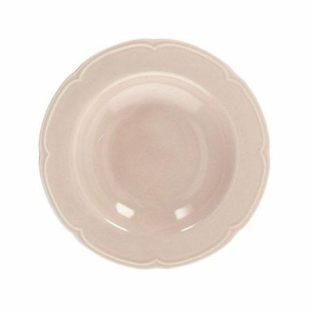 Тарелка суповая FAVOLA BIEGE 23 см