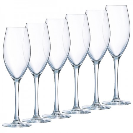 День рождения шампанского – 4 августа!