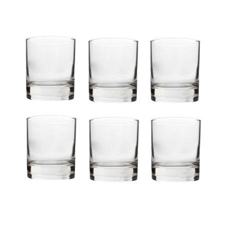 Набор стаканов Исланд 300 мл 6 шт