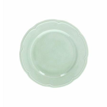 Тарелка десертная FAVOLA VERDE 21 см