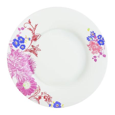 Тарелка обеденная ALYS 28 см