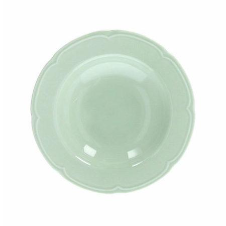 Тарелка суповая FAVOLA VERDE 23 см