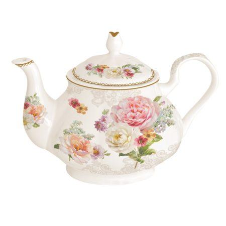 Чайник заварочный ROMANTIC LACE
