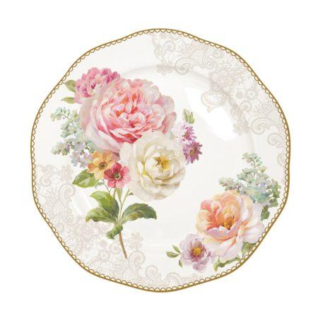 Тарелка десертная ROMANTIC LACE 20 см